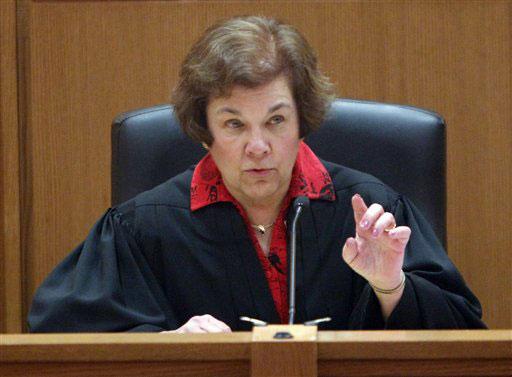 Judge Maryann Sumi
