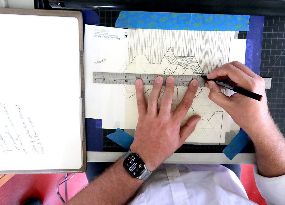 Wright Architecture School 02