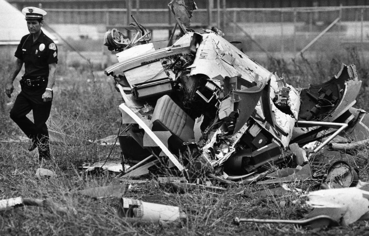 1977: KNBC-TV Helicopter Crash     madison com