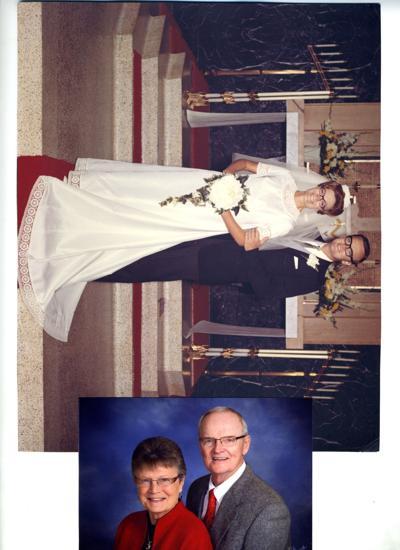 Jack & Kathy Horton Celebrate 50 Years!
