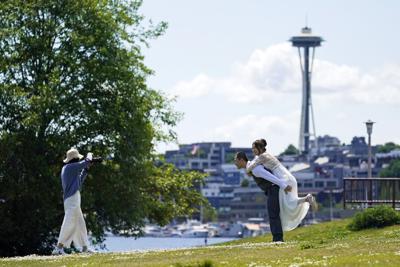 On The Money NerdWallet Pandemic Wedding Costs