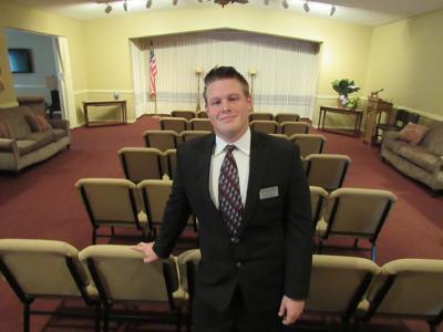 Ryan & Joyce-Ryan Funeral Home