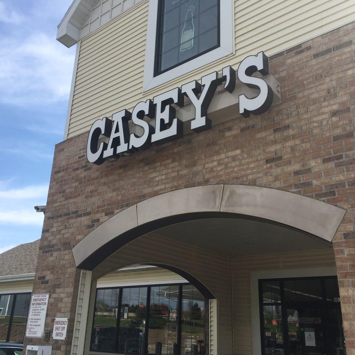 Casey'S Near Me >> Casey S Plans To Crack The Madison Convenience Store Market