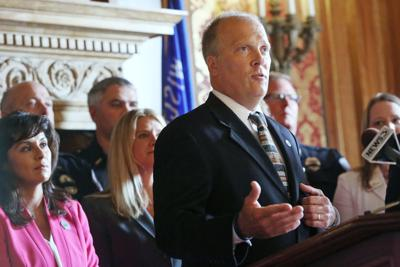 Our endorsement: Stick with Brad Schimel for attorney general