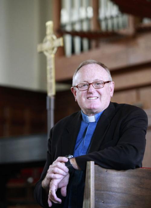 Pastor Jerry Hancock