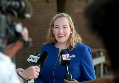 Kelda Roys is Madison's best choice for open state Senate seat