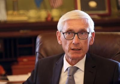 GOV TONY EVERS (copy)