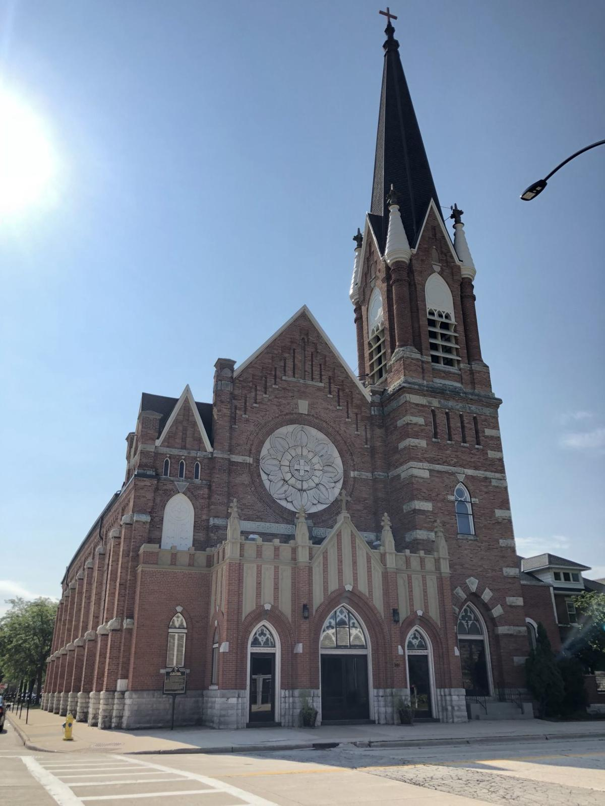 St. Willebrord Church 2