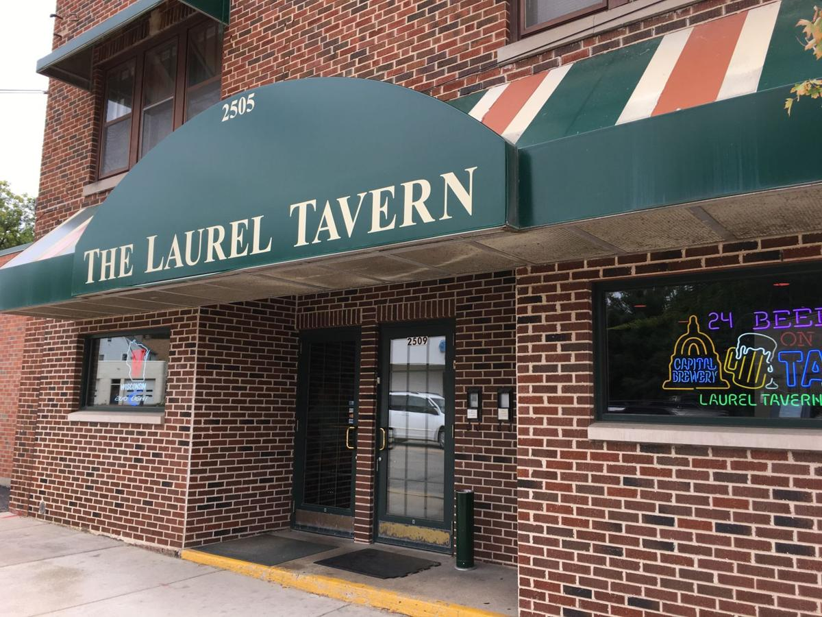 At Laurel Tavern Watching Former Packer >> Top Taps Some Of Madison S Favorite Bars Madison Com Bars Clubs