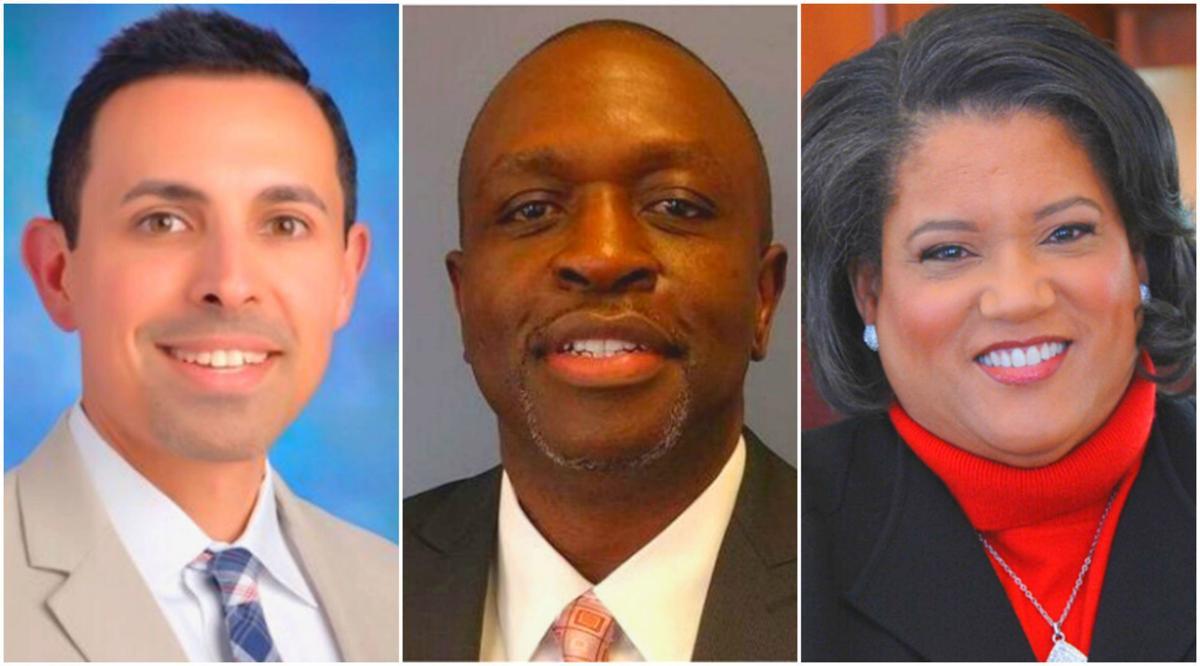Madison School District superintendent candidates, 2019