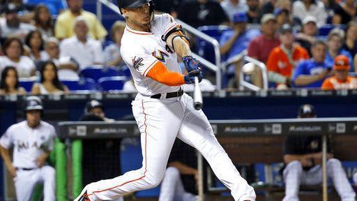 bb190e26fe6 MLB  With Giancarlo Stanton deal
