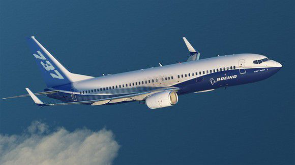 Boeing Setting Bad Precedent With Risky Pension Scheme
