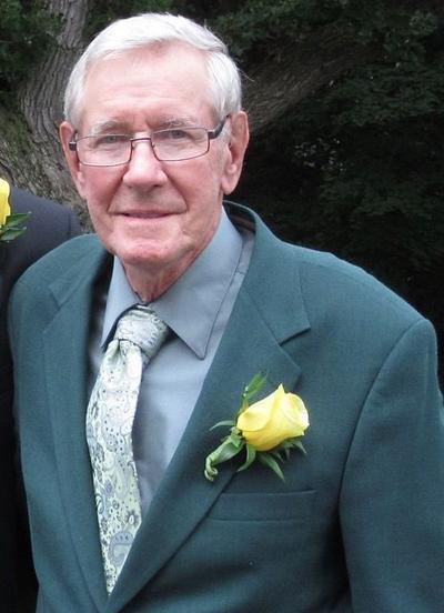 Happy 90th Birthday Harold W. Ericksen!!!