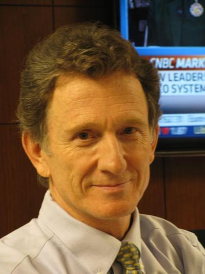 Michael Williamson 1