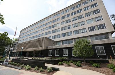 City-County Building (copy) (copy)