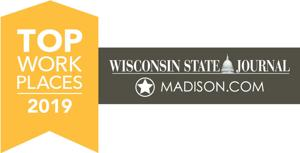 Nominate the Madison area's top workplaces