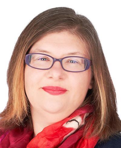 Allison E. Martinson
