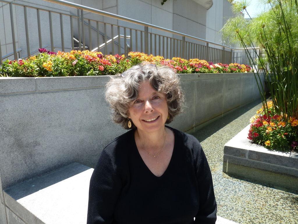 Pamela Phillips Olson