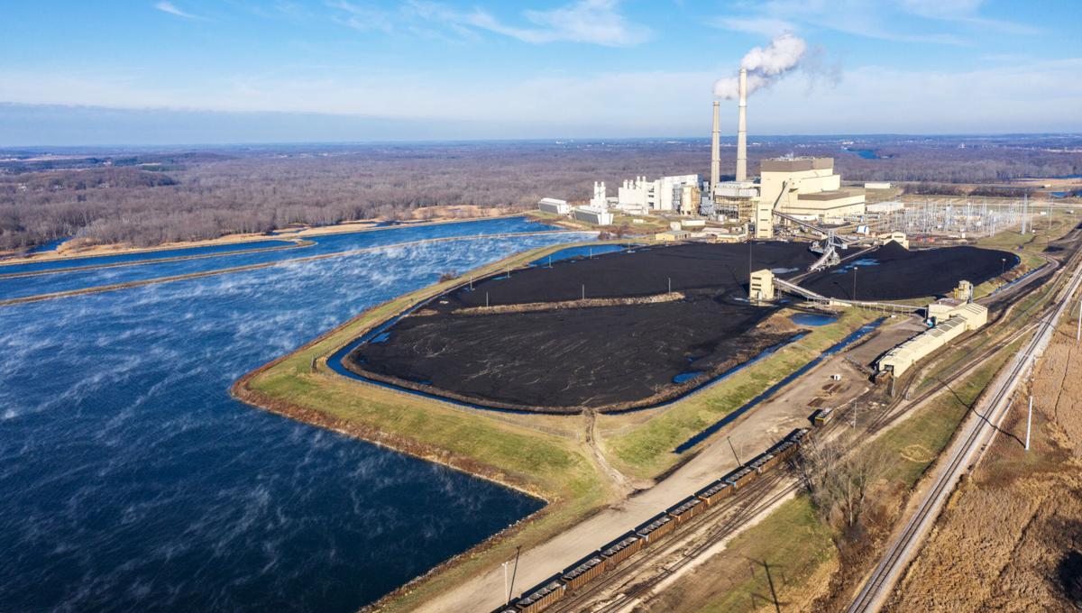 Columbia Energy Center
