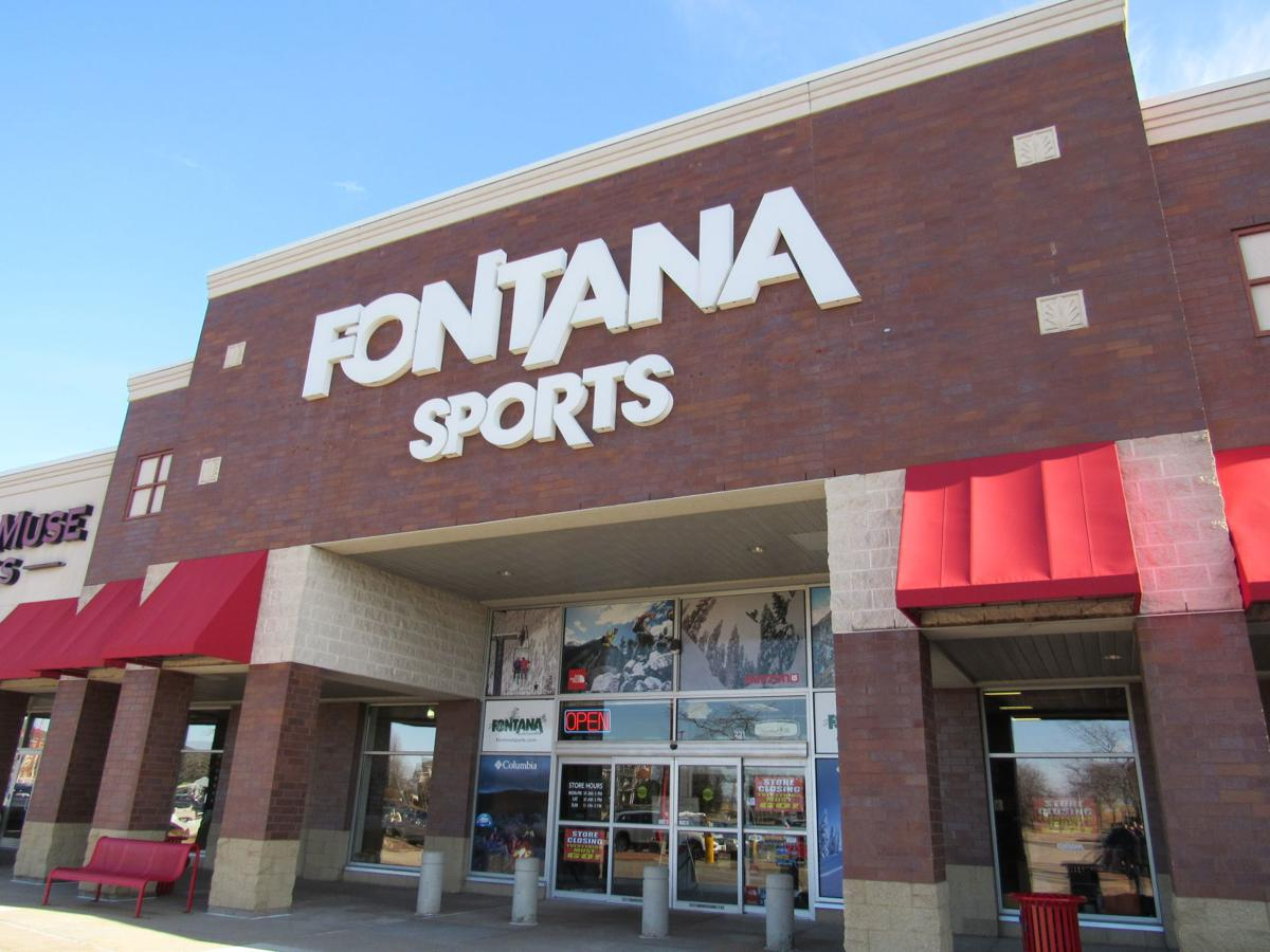 Fontana Sports Specialties closing on Far West Side