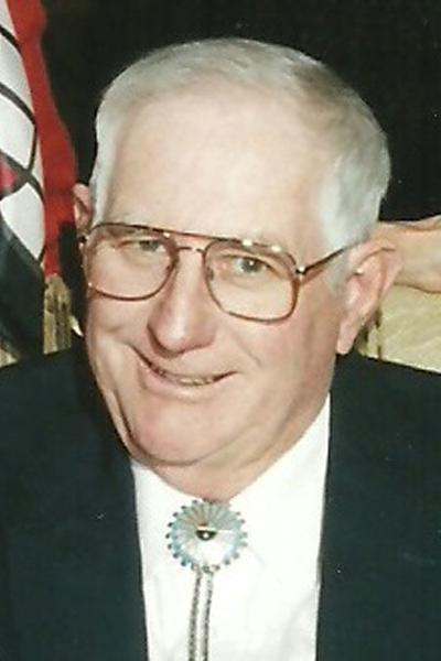 "Hutter, William ""Bill"""