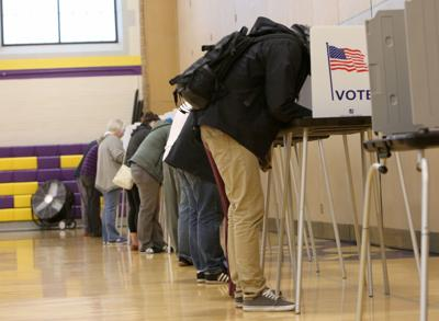 Going To Polls In Madison Felt Like >> Town Of Madison Offers First Bilingual Ballots In Dane County