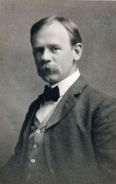 John Nolen