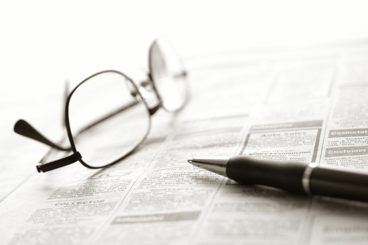 Find what you're looking for in our classifieds!
