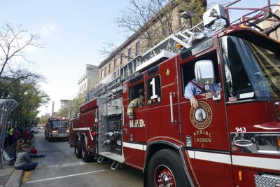 Satya Rhodes-Conway: House bill will support our first responders in Madison and across Wisconsin