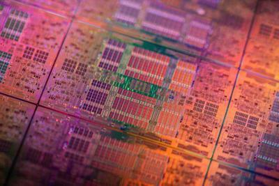 Intel Corporation CEO Talks 10-Nano, 7-Nano Manufacturing Tech