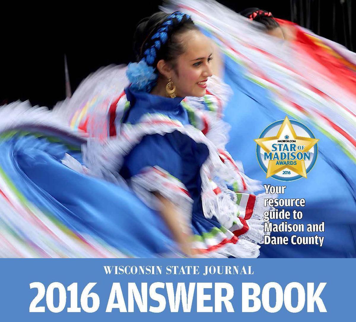 Holiday Magic On Lake Wingra Pickup >> 2016 Answer Book Local News Madison Com