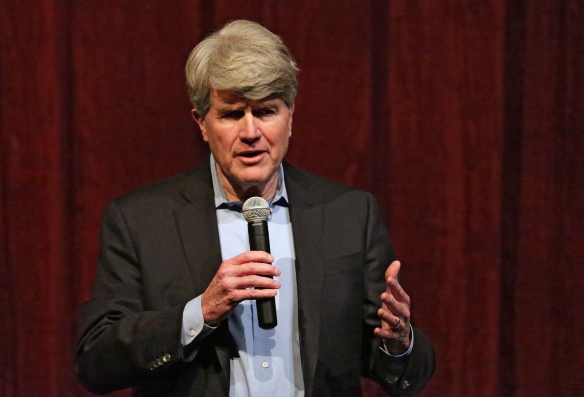Matt Flynn, former Democratic Party of Wisconsin chairman (copy)