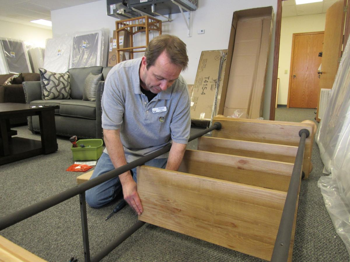 Bethesda Thrift Expands New Furniture Offerings Madison