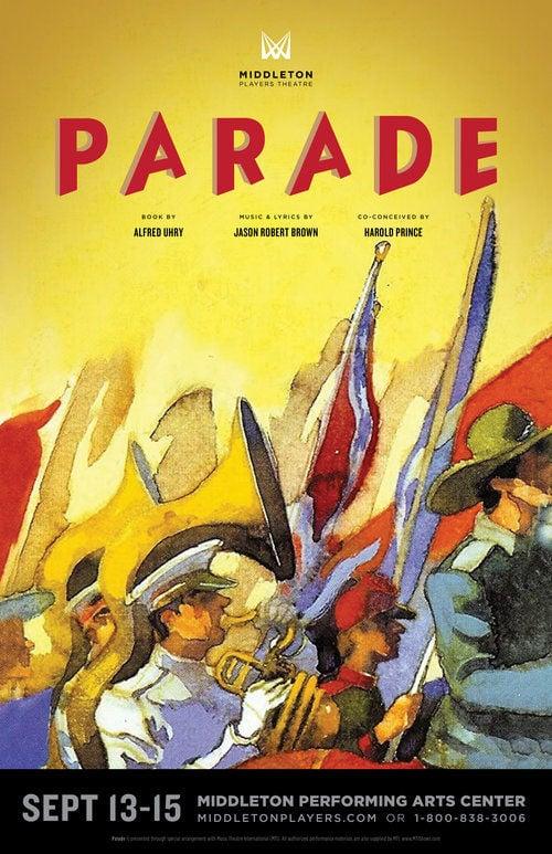 Parade Poster