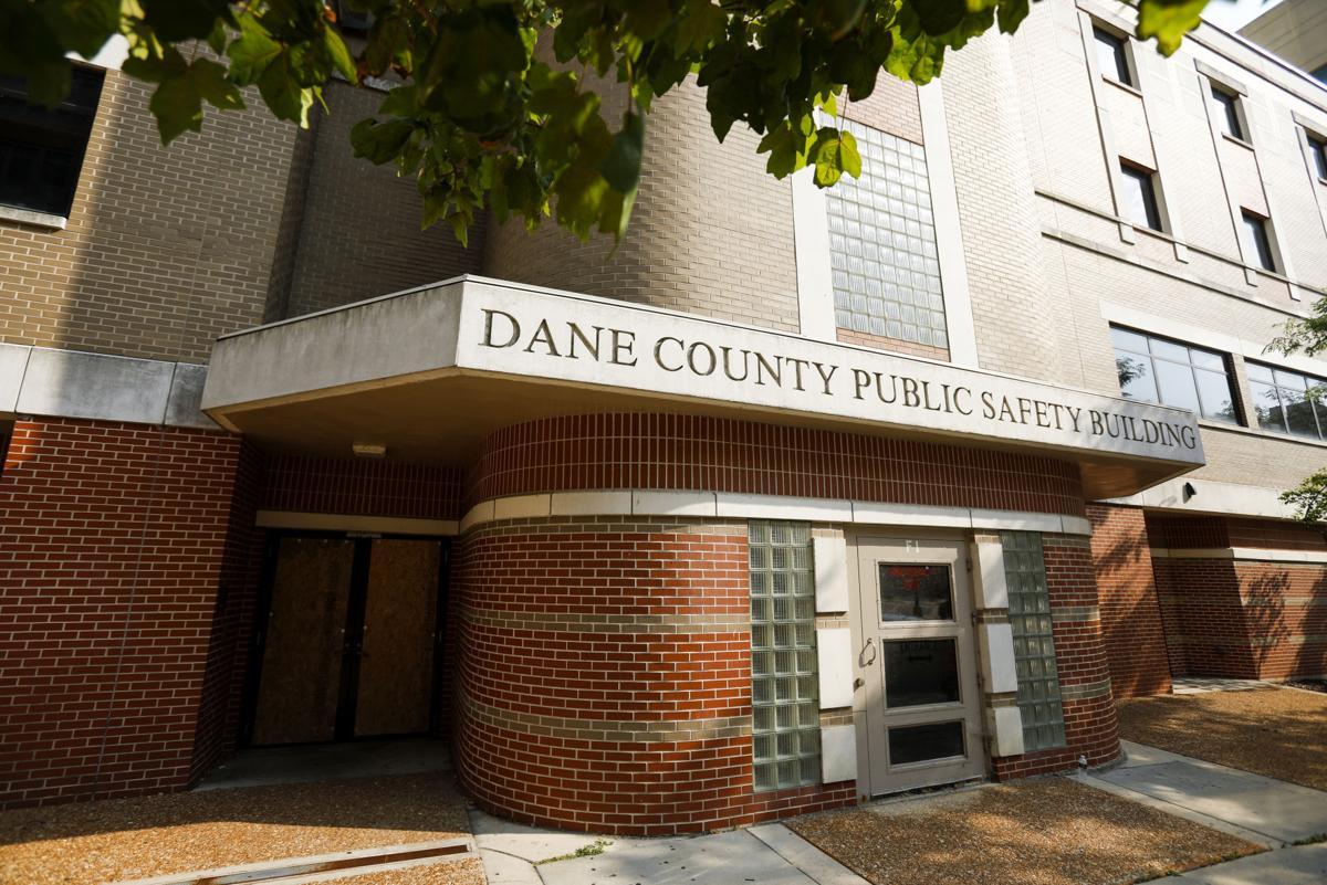 Public Safety Building (copy)