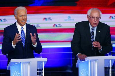 Primary purgatory with no 12th Democratic debate on horizon (copy)