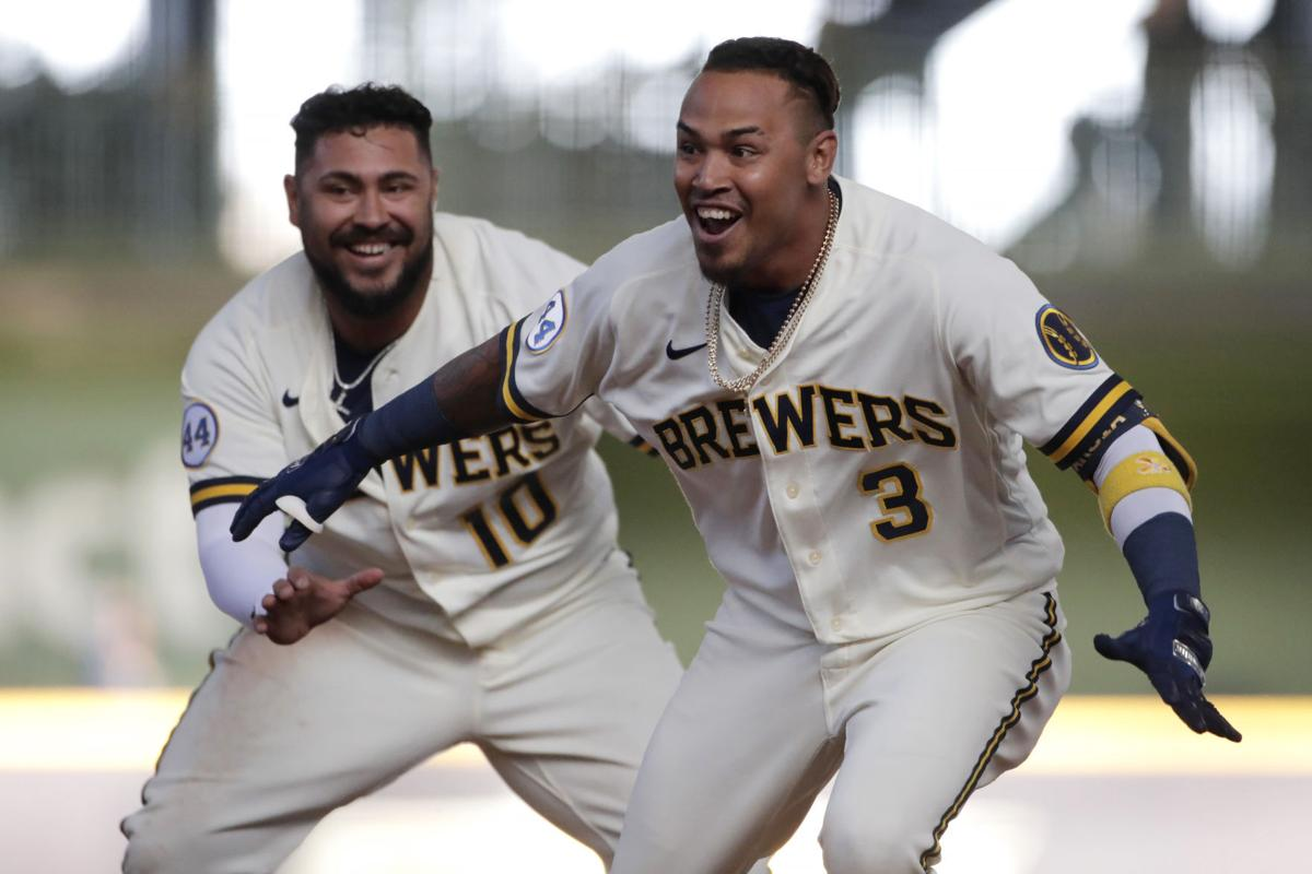 brewers secondary cover photo
