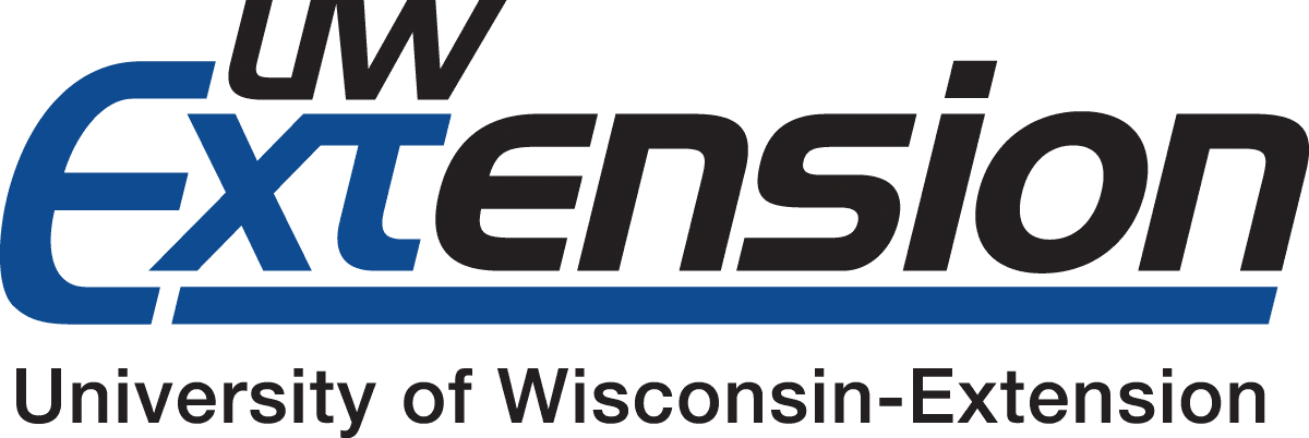 University of Wisconsin-Extension logo