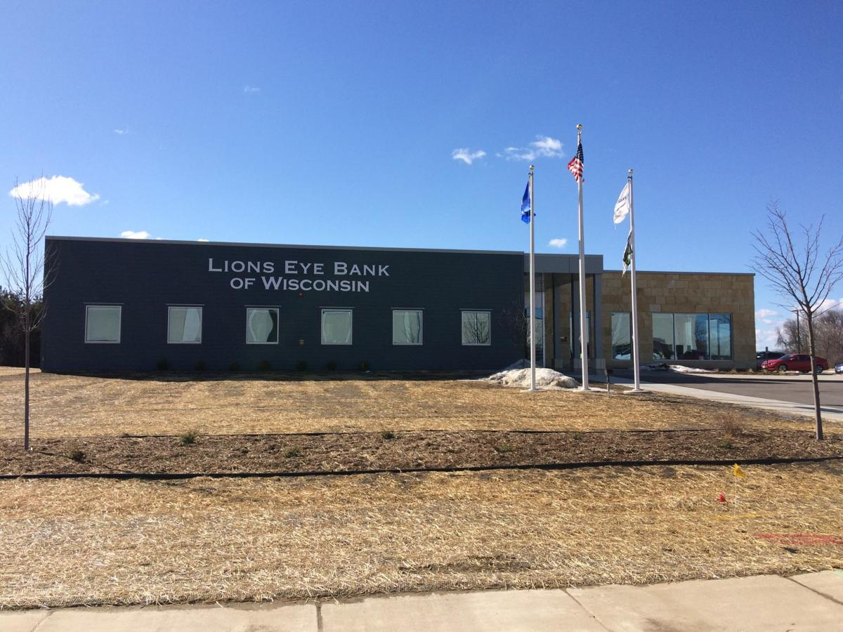 Lions Eye Bank opens new facility, tries to repair ties with