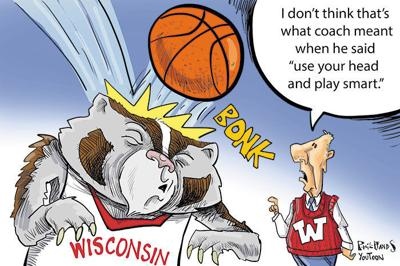 Winning basketball You Toon