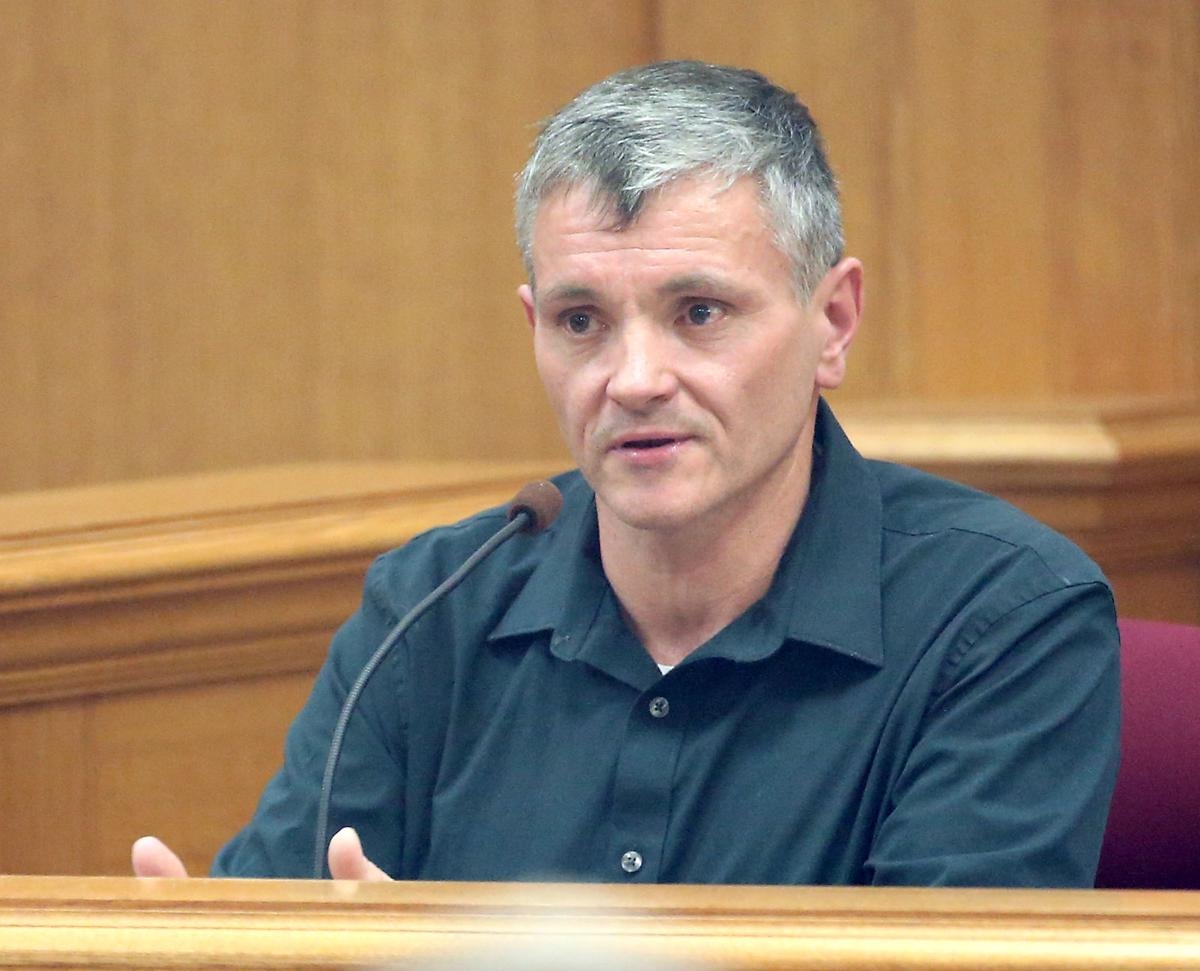 Day 7: Todd Kendhammer Trial