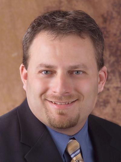 Scott Blader