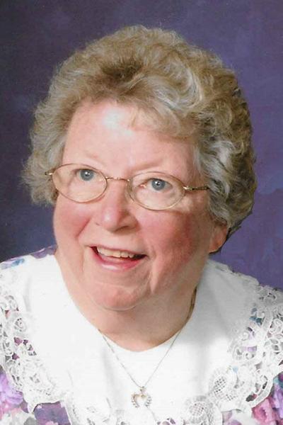 Breiby, Audrey Ann