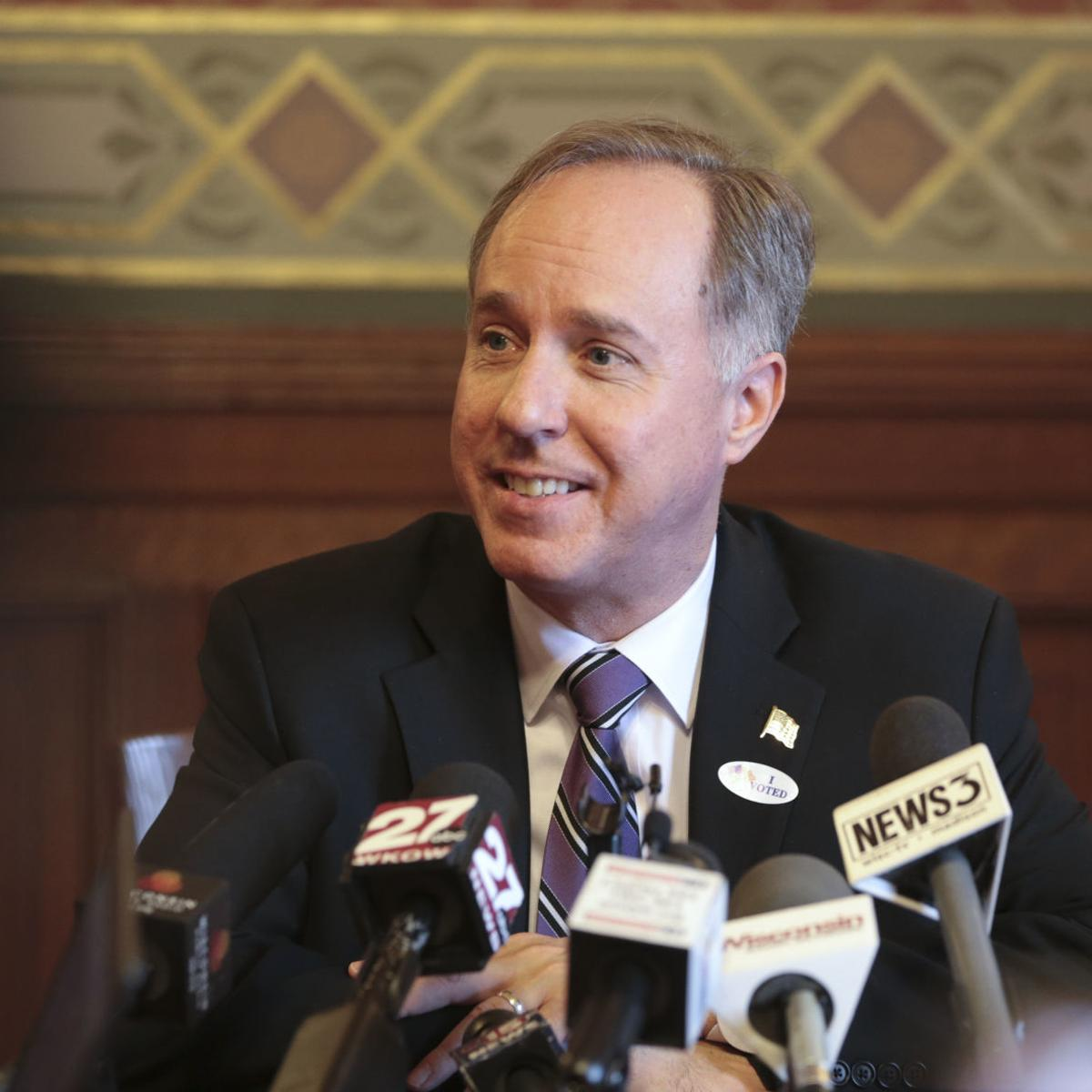 Robin Vos won't run to replace Paul Ryan | Politics and