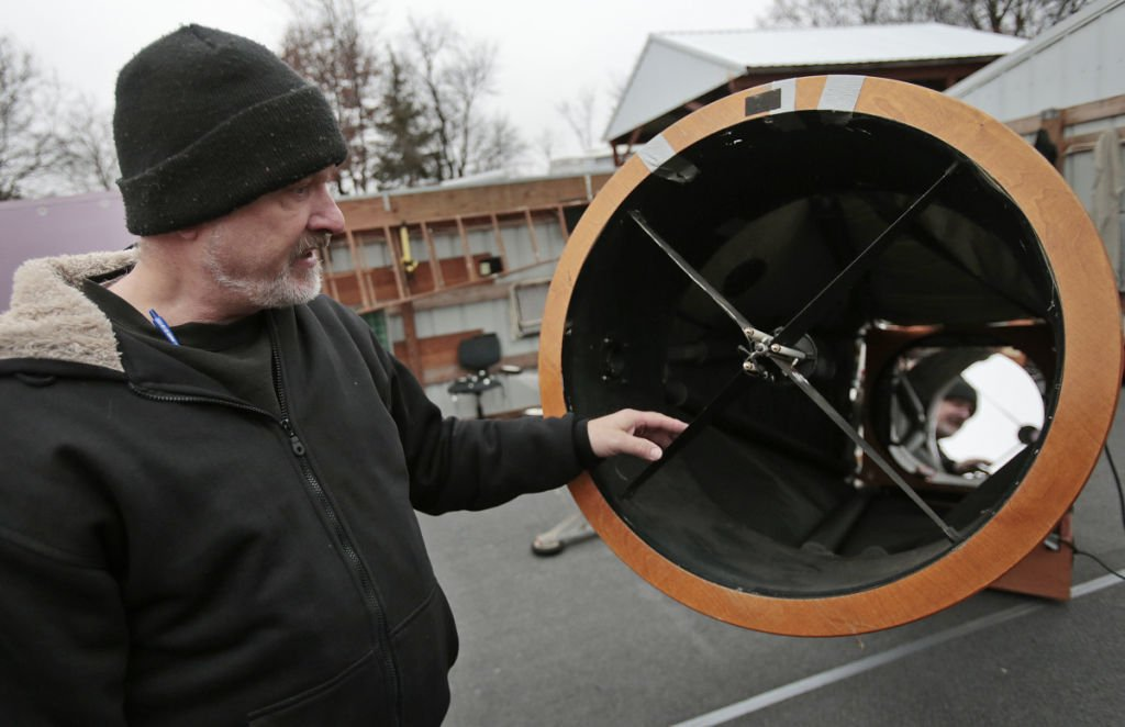 Obsession Telescopes