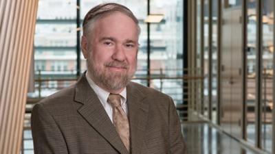 Kenneth Lasson