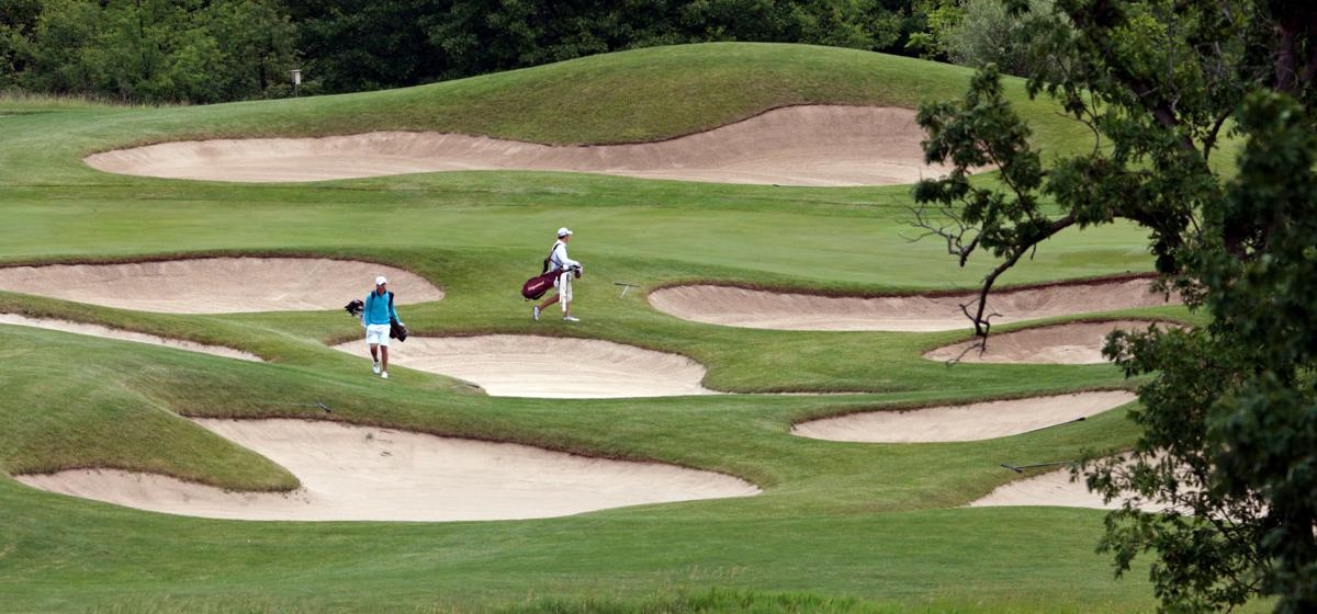 University Ridge Golf Course