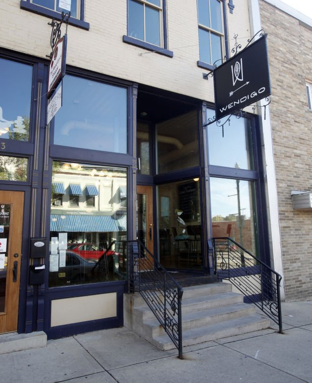 Restaurant Review Farm To Table Gets Closer To The Farm At