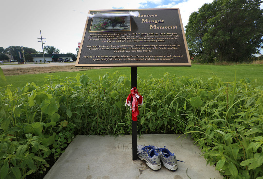 Menglet Memorial