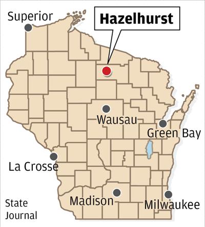 Hazelhurst